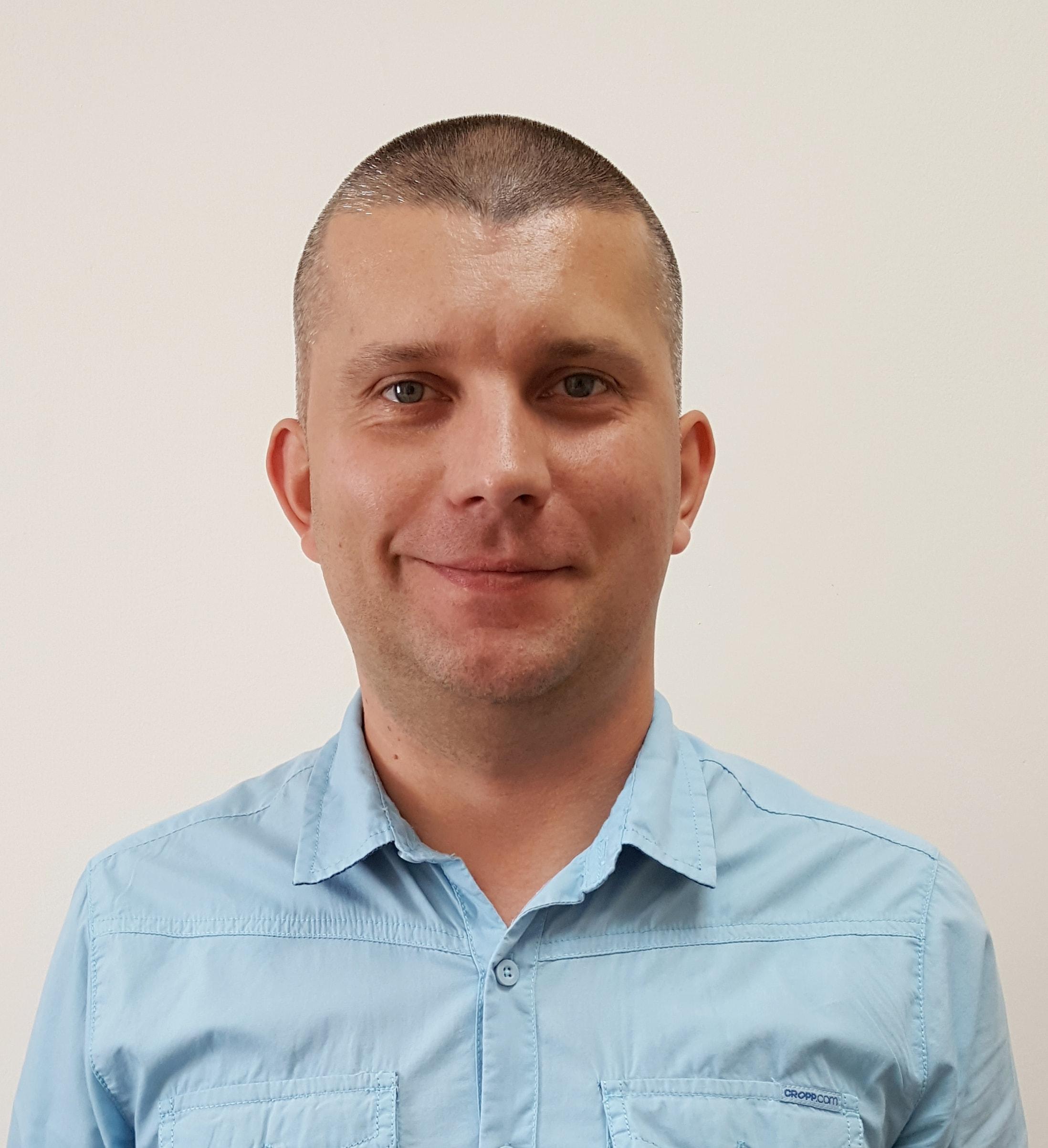 Jarek Zwoliński