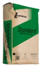 cement workowany standard